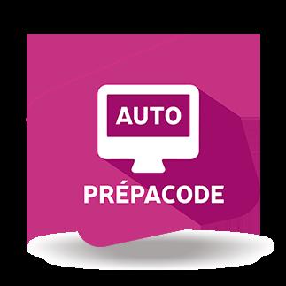 acces-prepacode-auto