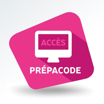 acces-prepacode